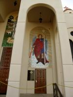 St. Mary Front - Archangel Michael