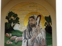 St. Mary Front - Good Shepherd (Close)