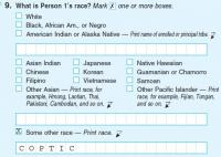 Census Photo